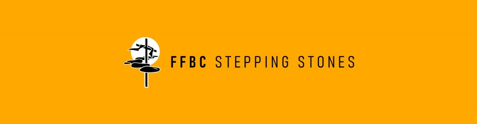 Stepping Stones Logos